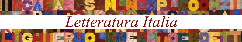 www.letteraturaitalia.it